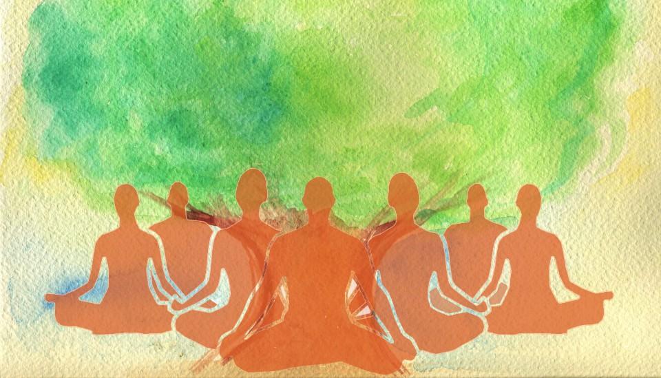 Centro Hara – Scuola di Yoga Riviera delle Palme